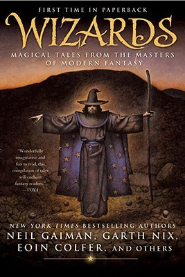 [PDF] [EPUB] Wizards: Magical Tales from the Masters of Modern Fantasy Download by Jack Dann