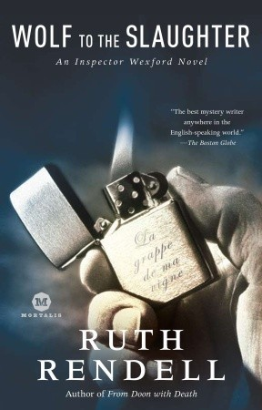 [PDF] [EPUB] Wolf to the Slaughter Download by Ruth Rendell