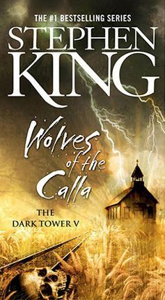 [PDF] [EPUB] Wolves of the Calla (The Dark Tower, #5) Download by Stephen King