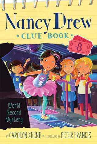 [PDF] [EPUB] World Record Mystery Download by Carolyn Keene