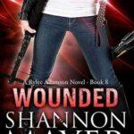 [PDF] [EPUB] Wounded (Rylee Adamson, #8) Download