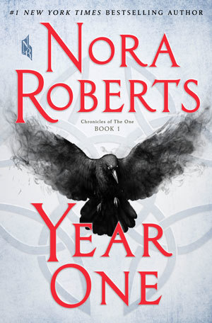 [PDF] [EPUB] Year One (Chronicles of The One, #1) Download by Nora Roberts