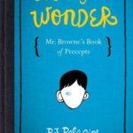 [PDF] [EPUB] 365 Days of Wonder: Mr. Browne's Book of Precepts Download