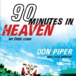 [PDF] [EPUB] 90 Minutes in Heaven: My True Story Download