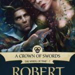 [PDF] [EPUB] A Crown of Swords (Wheel of Time, #7) Download