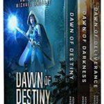 [PDF] [EPUB] A New Dawn Boxed Set One: Dawn of Destiny, Dawn of Darkness, Dawn of Deliverance (New Dawn Boxed Sets Book 1) Download