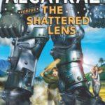 [PDF] [EPUB] Alcatraz Versus the Shattered Lens (Alcatraz, #4) Download