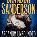 [PDF] [EPUB] Arcanum Unbounded: The Cosmere Collection Download