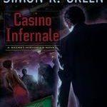 [PDF] [EPUB] Casino Infernale (Secret Histories, #7) Download