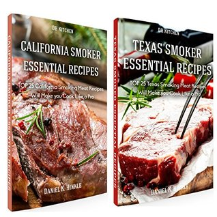 [PDF] [EPUB] Essential Smoker Recipes Book Bundle: TOP 25 Texas Smoking Meat Recipes + California Smoking Meat Recipes that Will Make you Cook Like a Pro (DH Kitchen 105) Download by Daniel Hinkle