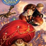 [PDF] [EPUB] Flight of the Genie (The Secrets of Droon, #21) Download