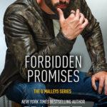 [PDF] [EPUB] Forbidden Promises (The O'Malleys, #4) Download