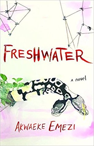[PDF] [EPUB] Freshwater Download by Akwaeke Emezi