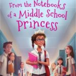 [PDF] [EPUB] From the Notebooks of a Middle School Princess (From the Notebooks of a Middle School Princess, #1) Download