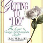 [PDF] [EPUB] Getting To 'I Do' Download