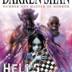 [PDF] [EPUB] Hell's Heroes (The Demonata, #10) Download