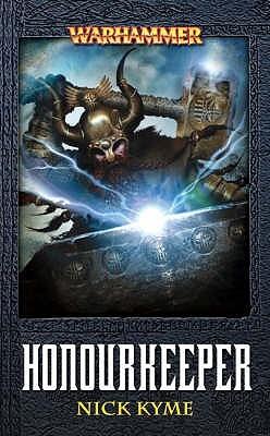 [PDF] [EPUB] Honourkeeper (Warhammer) Download by Nick Kyme