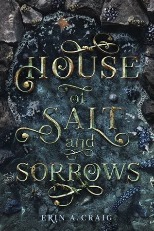 [PDF] [EPUB] House of Salt and Sorrows Download by Erin A. Craig