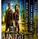 [PDF] [EPUB] I Fear No Evil Boxed Set Two (Books 4-6): (Dead In Plain Sight, Tomb Raiding PHD, Tomb Raider Emeritus) (I Fear No Evil Boxed Sets Book 2) Download