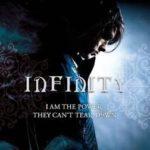 [PDF] [EPUB] Infinity (Chronicles of Nick, #1) Download