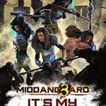 [PDF] [EPUB] It's My Party (Middang3ard) Download