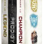 [PDF] [EPUB] Legend Trilogy Boxed Set (Legend, #1-3) Download