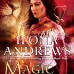 [PDF] [EPUB] Magic Binds (Kate Daniels, #9) Download