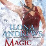 [PDF] [EPUB] Magic Breaks (Kate Daniels, #7) Download