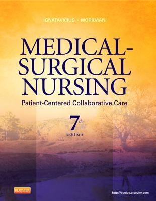 [PDF] [EPUB] Medical-Surgical Nursing: Patient-Centered Collaborative Care, Single Volume Download by Donna D. Ignatavicius