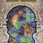 [PDF] [EPUB] Mixed Magics: Four Tales of Chrestomanci Download