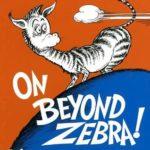 [PDF] [EPUB] On Beyond Zebra! Download