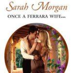 [PDF] [EPUB] Once a Ferrara Wife… (Ferrara, #1) Download