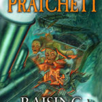 [PDF] [EPUB] Raising Steam (Discworld, #40) Download
