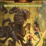 [PDF] [EPUB] Revenge of the Scorpion King (Underworlds, #3) Download