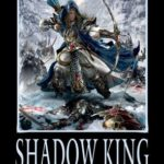[PDF] [EPUB] Shadow King  (Time of Legends: The Sundering #2) Download