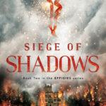 [PDF] [EPUB] Siege of Shadows (Effigies, #2) Download