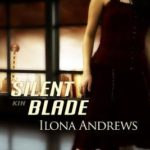 [PDF] [EPUB] Silent Blade (Kinsmen, #1) Download