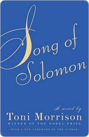 [PDF] [EPUB] Song of Solomon Download by Toni Morrison