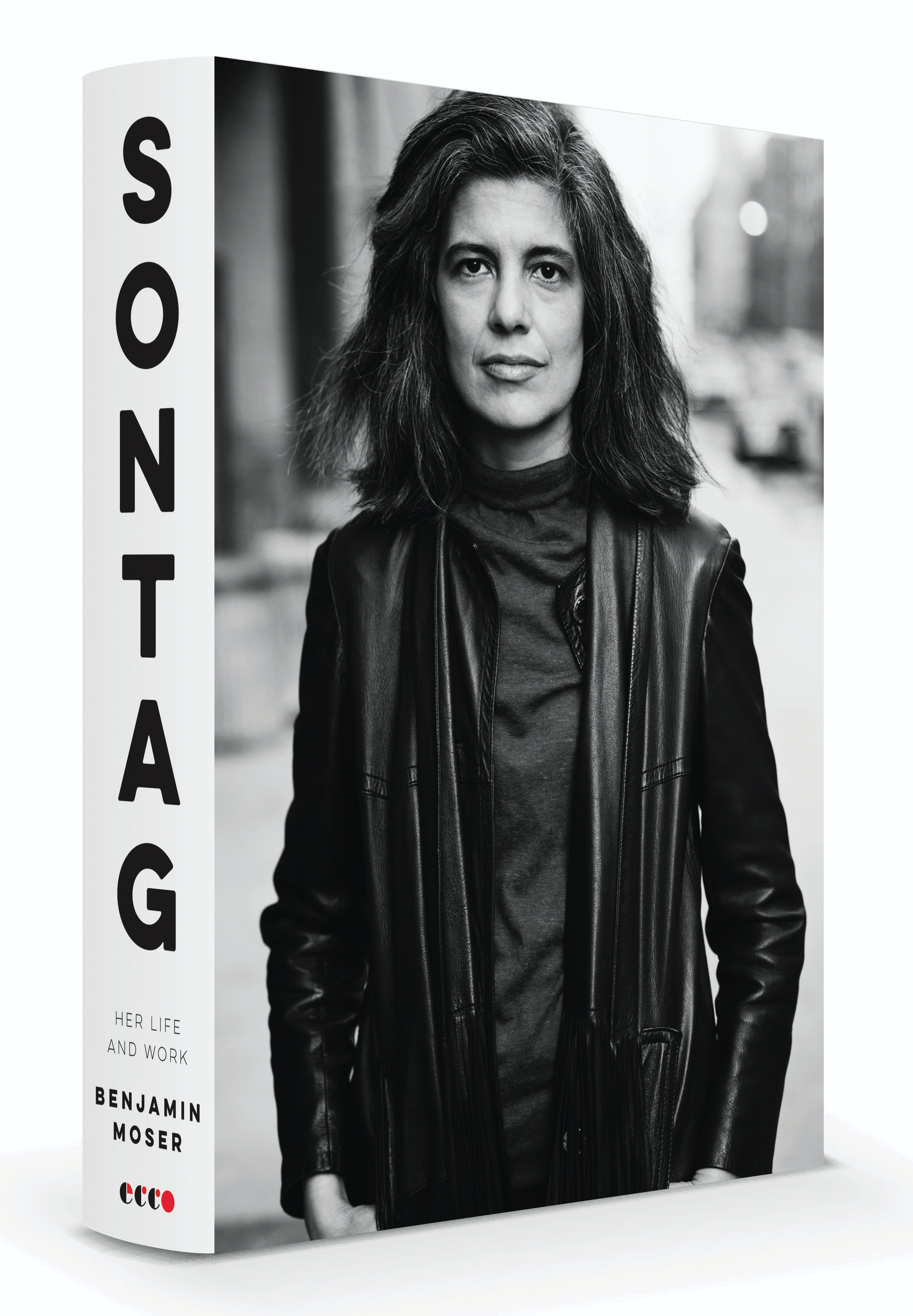 [PDF] [EPUB] Sontag: Her Life and Work Download by Benjamin Moser