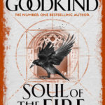 [PDF] [EPUB] Soul of the Fire (Sword of Truth, #5) Download