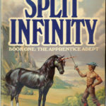 [PDF] [EPUB] Split Infinity  (Apprentice Adept #1) Download