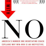 [PDF] [EPUB] Start with No: The Negotiating Tools That the Pros Don't Want You to Know Download