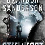 [PDF] [EPUB] Steelheart (The Reckoners, #1) Download