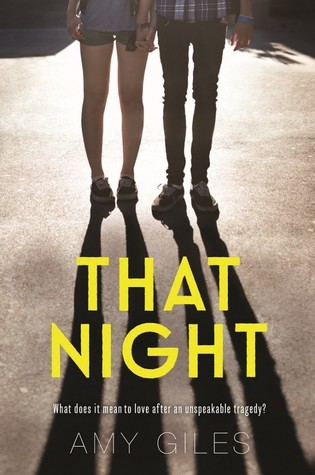 [PDF] [EPUB] That Night Download by Amy Giles