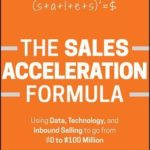 [PDF] [EPUB] The bash to 00 Million Sales Formula: How to Use Inbound Selling to Increase Your Sales and Build a Legendary Sales Team Download