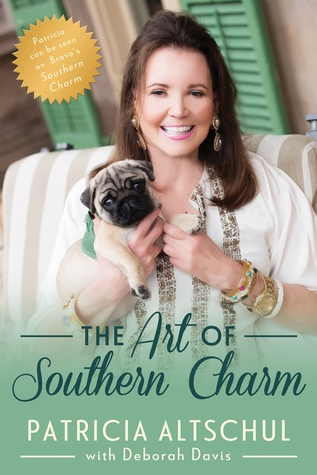 [PDF] [EPUB] The Art of Southern Charm Download by Patricia Altschul