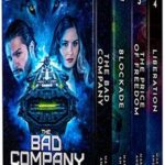 [PDF] [EPUB] The Bad Company Boxed Set: Books 1 – 4 Download