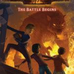 [PDF] [EPUB] The Battle Begins (Underworlds, #1) Download