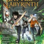 [PDF] The Battle of the Labyrinth: The Graphic Novel (Percy Jackson #4) Download