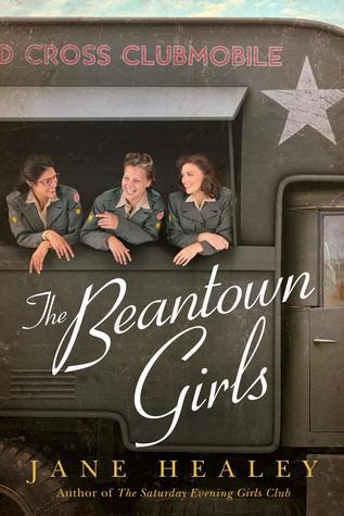 [PDF] [EPUB] The Beantown Girls Download by Jane Healey